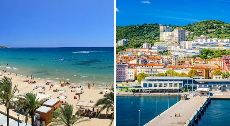 Best Seaside Regions In Europe