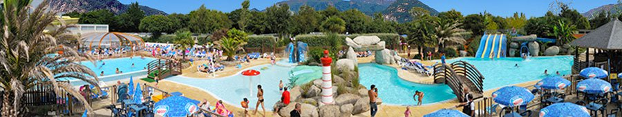 Camping holidays from Vacansoleil